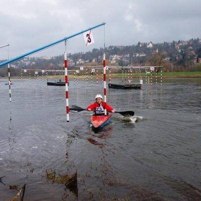 Philipp - Anfahrt Tor 3