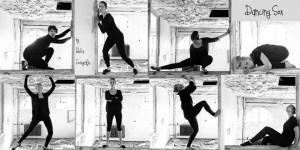 Titelseite Dancing Sox